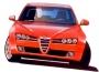 Alfa 159 parts