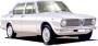 Alfa 75/90/Alfetta/Giulietta/SZ onderdelen