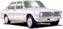 Alfa 75/90/Alfetta/Giulietta/SZ pièces détachées