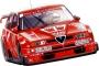 Alfa Corse racing parts