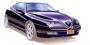 Alfa GTV / Spider 916 parts