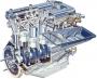 Spider Motor en motoronderdelen
