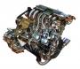 155 2.5 V6 Motor en motoronderdelen