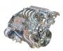 166 2.5 V6 Motor en motoronderdelen