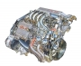 166 Engine and engine parts