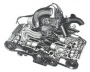 33 1.7 16v Engine and engineparts