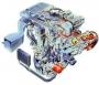 75 Tb Motor en motoronderdelen