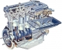 Alfetta Motor en motoronderdelen