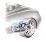 916 3.2 V6 Wiel ophanging / remmen