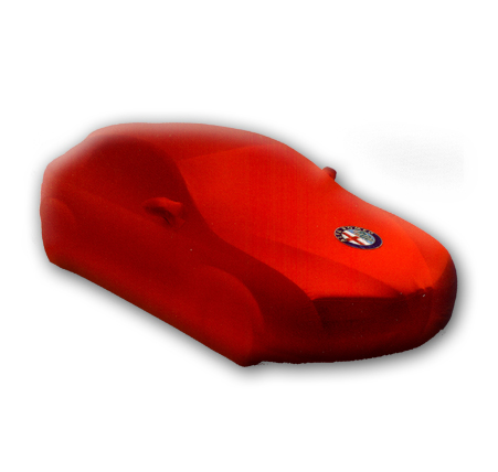 Car Cover Alfa Brera - Alfa romeo car cover