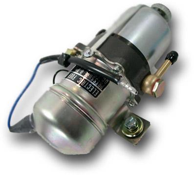 Facet Fuel Pump >> Giulia / Bertone