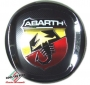 Abarth logo kofferklep Grande Punto
