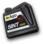 Agip Motorolie Sint 2000 4 liter