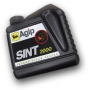 Agip motor oil Sint 2000 4 litres