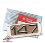 Alfa 147 badge