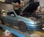 Alfa Romeo 145 voor onderdelen