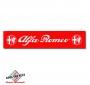 Alfa Romeo Accu Sticker