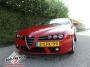 Alfa Romeo Brera 2.2 JTS **VERKOCHT**