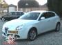 Alfa Romeo Giulietta 1.4 Distinctive **VERKOCHT**