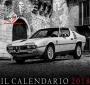 Alfa Romeo Kalender 2018