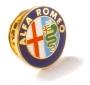 Alfa Romeo Pin