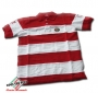 Alfa Romeo Polo Shirt (rood/wit)