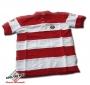 Alfa Romeo Polo Shirt (rood/wit)
