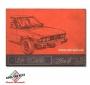Alfa Romeo Sei (6) instructieboekje
