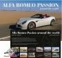 Alfa Romeo kalender 2019