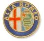 Alfa Romeo opnaai embleem