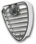 Alfa grill Bertone GTJ 1300-1600 (chrome)