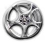 Brera wheel
