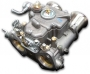 Carburettor Weber 45 mm