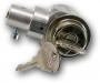 Ignition key barrel