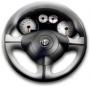 Corona per volante grigio 147