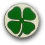 Embleem Quadrifoglio Verde rechts