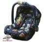 FIAT 500 Kinderzitje 'Baby One'