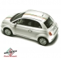 FIAT 500 Stickerset Italia