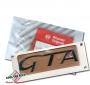 GTA badge