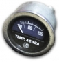 Giulia Super temperature gage