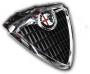 Grill Alfa 156 (eerste type)