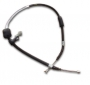 Handbrake cable Alfa 156 left