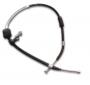 Handbrake cable Alfa 156 right