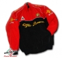 Jack Alfa Romeo Alfissimo (zwart/rood)