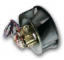 Kachel aanjagermotor