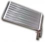 Heater radiator Alfa 166