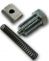 Timing chain tensioner set