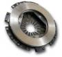 Koppeling drukgroep (hydraulische bediening)