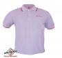 Polo Shirt Grijs