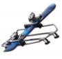 Ski- en snowboarddrager Brera Spider